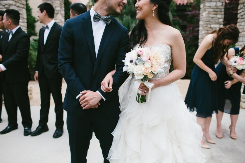 Catherine + Mark Wedding 1
