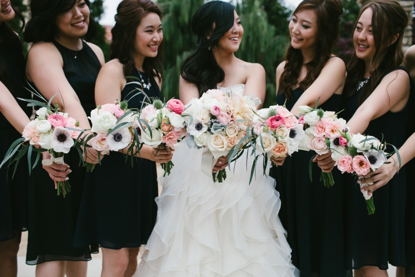 Catherine + Mark Wedding 4